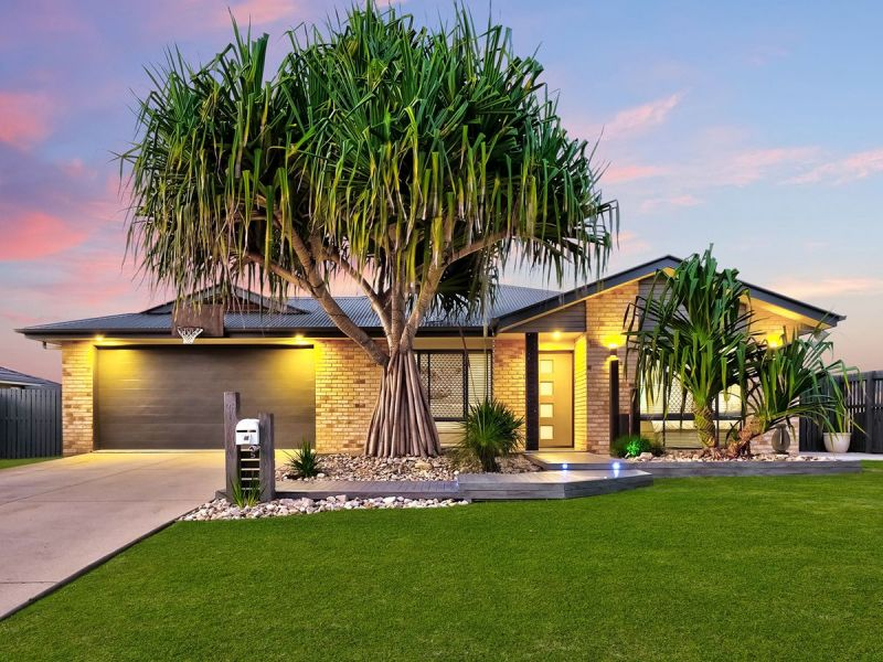 5 Spotted Gum Court Urraween, Qld
