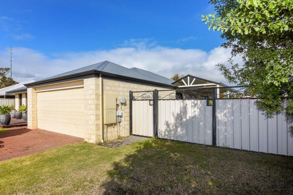 4 Turquoise Lane, Australind