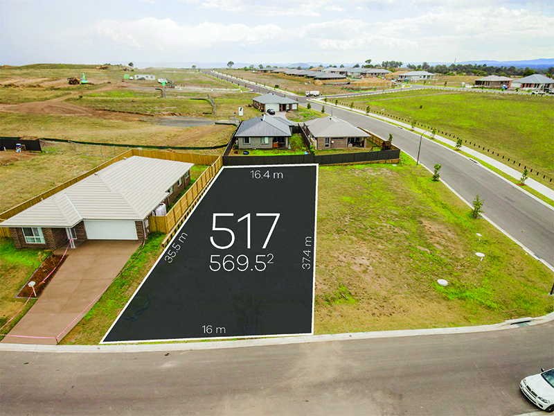 Gillieston Heights (Lot 517) 4 Quince Street | Wallis Creek
