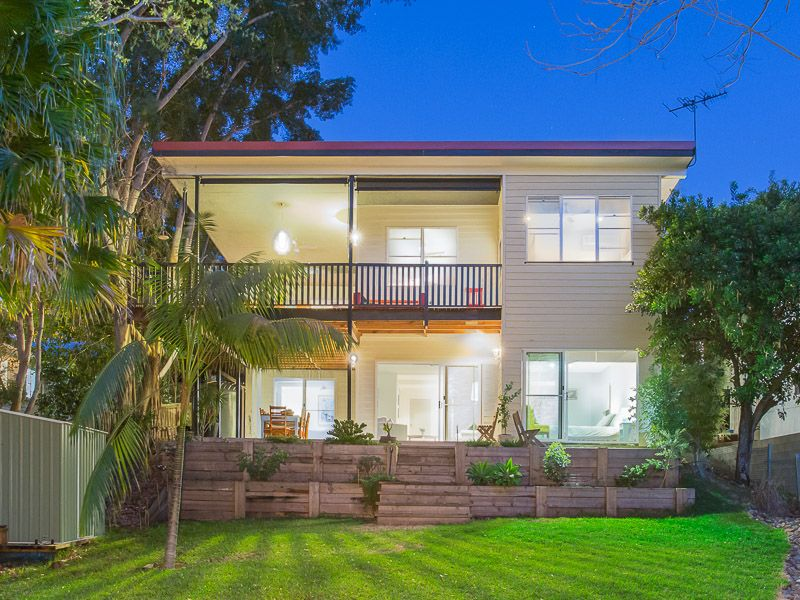 351 Simpsons Road Bardon 4065