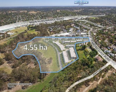 Leafy Northern suburb home site with permit
