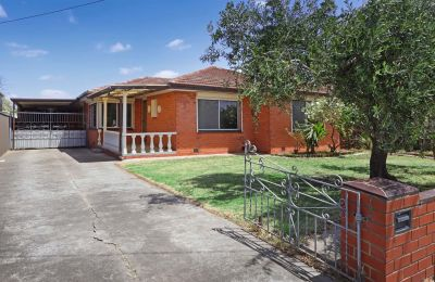 Charming Family Appeal In A Popular Location