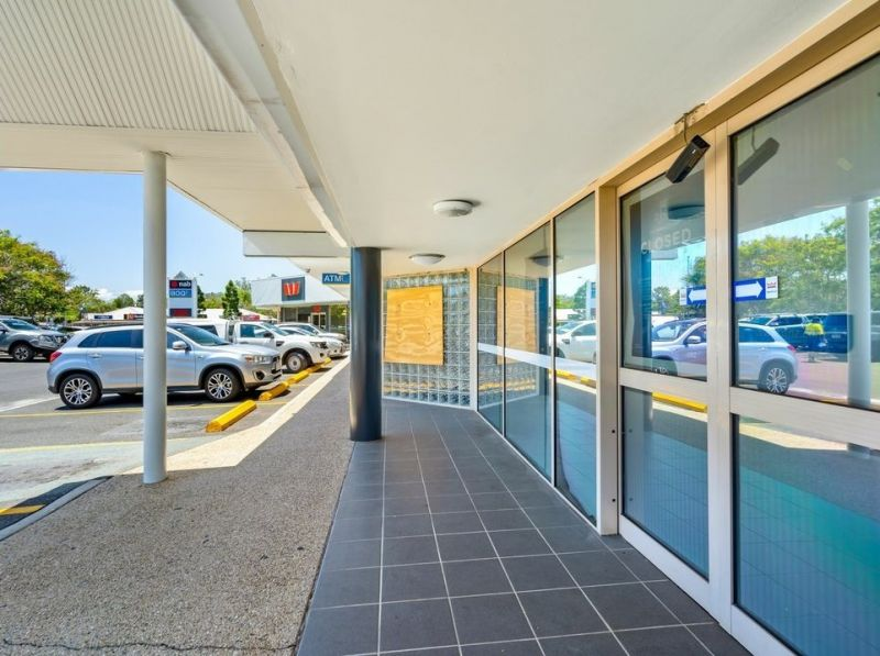 128-248M2 JOIN WESTPAC, NAB & BOQ      For Lease from $83,200-$161,200pa + Outgoings + GST