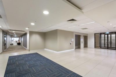 Suite 304 120 Bay Street, Port Melbourne