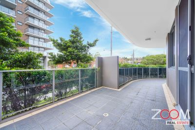 DEPOSIT TAKEN BY ZOOM RE | BEAUTIFUL TWO BEDROOM APARTMENT
