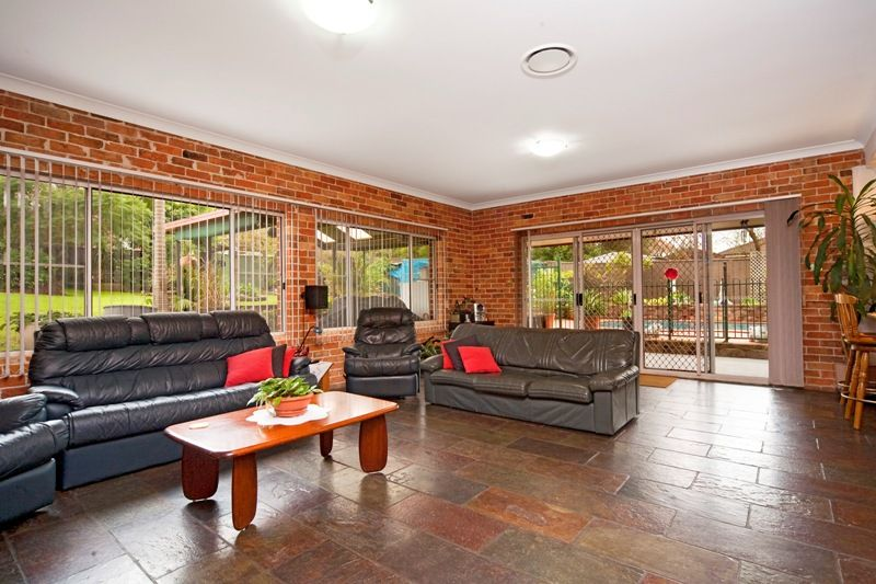 1 Junction Street, Strathfield South NSW 2136