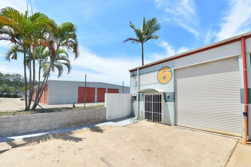 Bite Size Office Warehouse Kunda Park