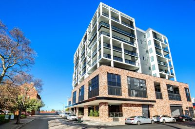 Level 5/503/12 Bishopgate Street, Wickham