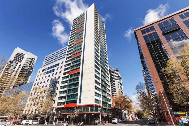 Lovely Furnished Apartment in Melbourne CBD