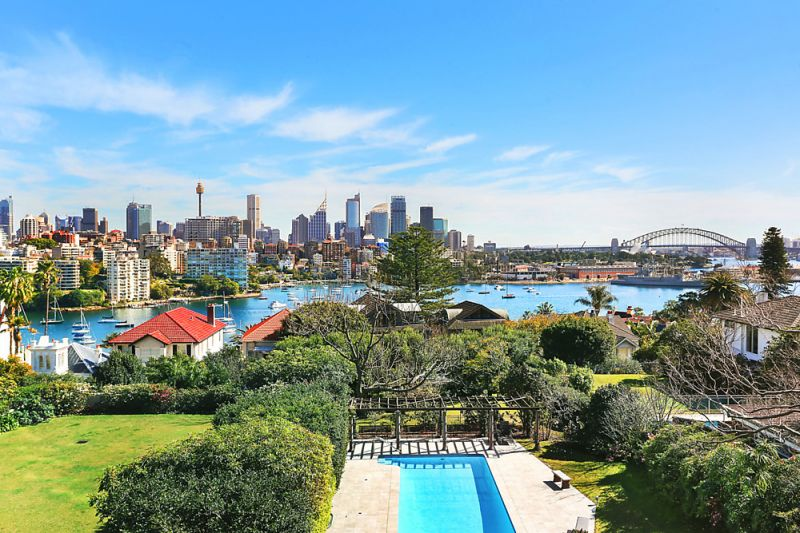 6/60 Darling Point Road, Darling Point
