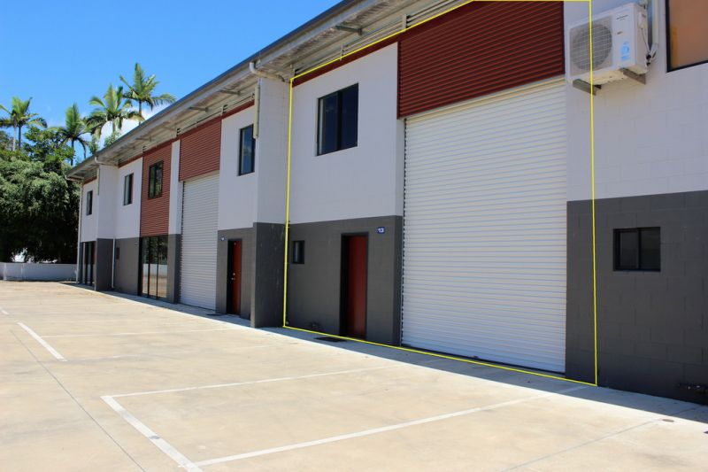 Established Micro Warehouse Now Available For Lease