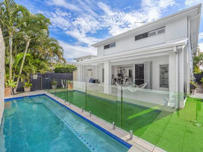 Modern and Spacious Executive Home - Pool & Garden Maintenance Included!