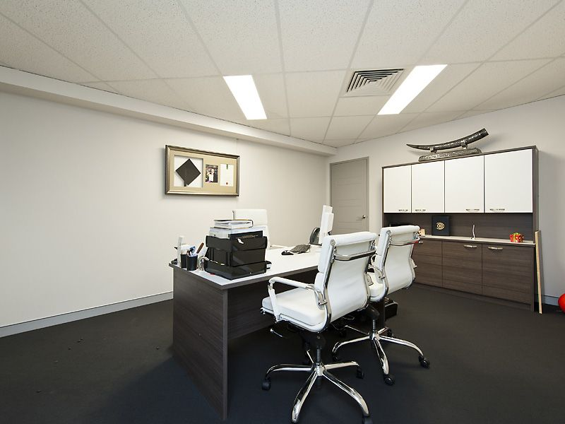 HIGHLY EXPOSED OFFICE WITH STORAGE - ONE OF A KIND IN WANGARA