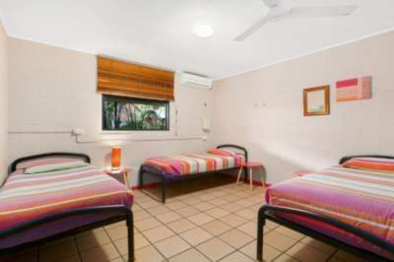 Award Winning Backpacker Hostel For Sale