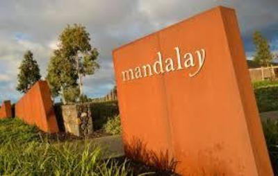 PRICE DROP!!! WILL NOT LAST!!!! Titled land for sale within in Mandalay community