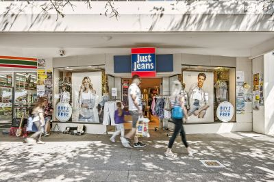 TROPHY RETAIL INVESTMENT   MOOLOOLABA