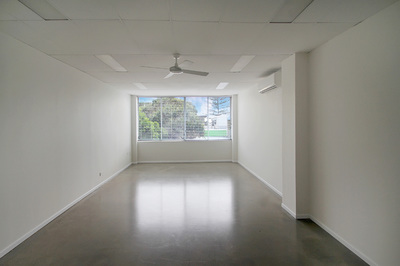 Office Space in Prime Location