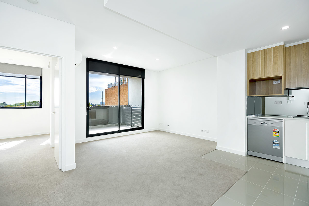 203/429-449 New Canterbury Road, Dulwich Hill