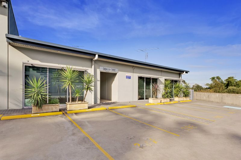 QUALITY COMMERCIAL OFFICE SUITES - BUDGET RENT