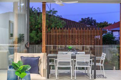 Contemporary Brand-New 4 Bedroom Villa in Premium Position