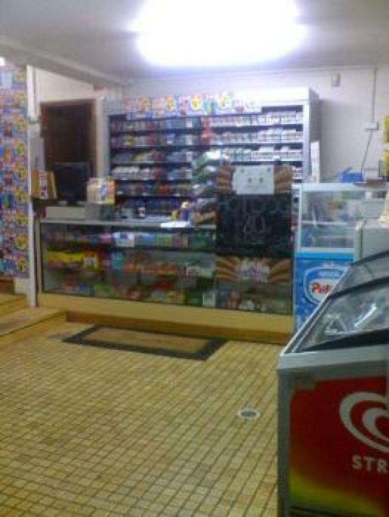 ESTABLISHED MIXED BUSINESS GENERAL STORE WITH 2bd RESIDENCE ON MAIN ROAD