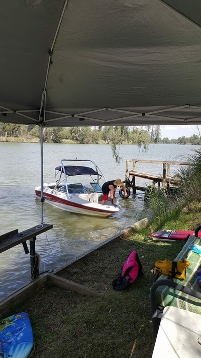 Riverfront Family Getaway *PRICE REDUCED FOR QUICK SALE*