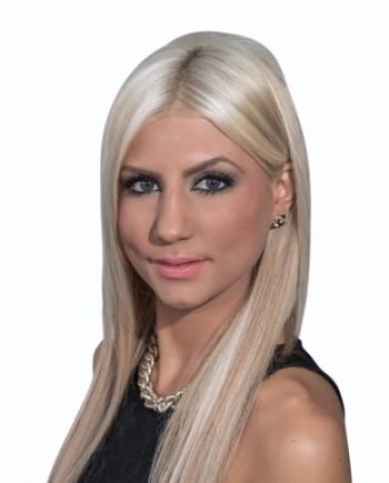 Sarah Khazma Real Estate Agent