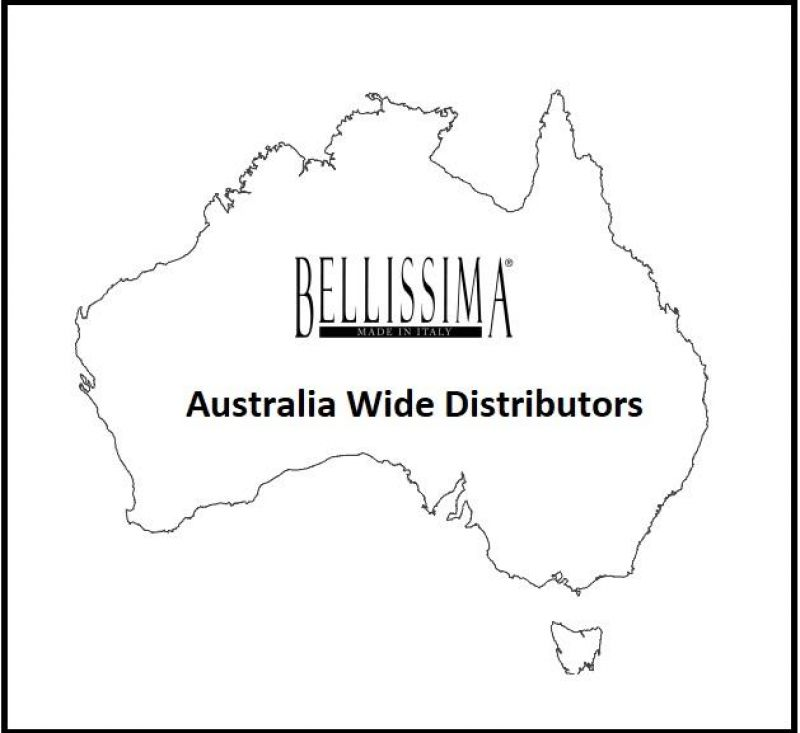 EXCLUSIVE AUSTRALIAN DISTRIBUTOR FOR BELLISSIMA ITALIAN WEAR
