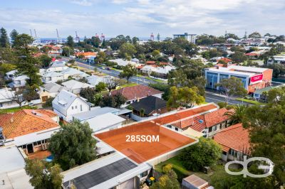 279A High Street, Fremantle