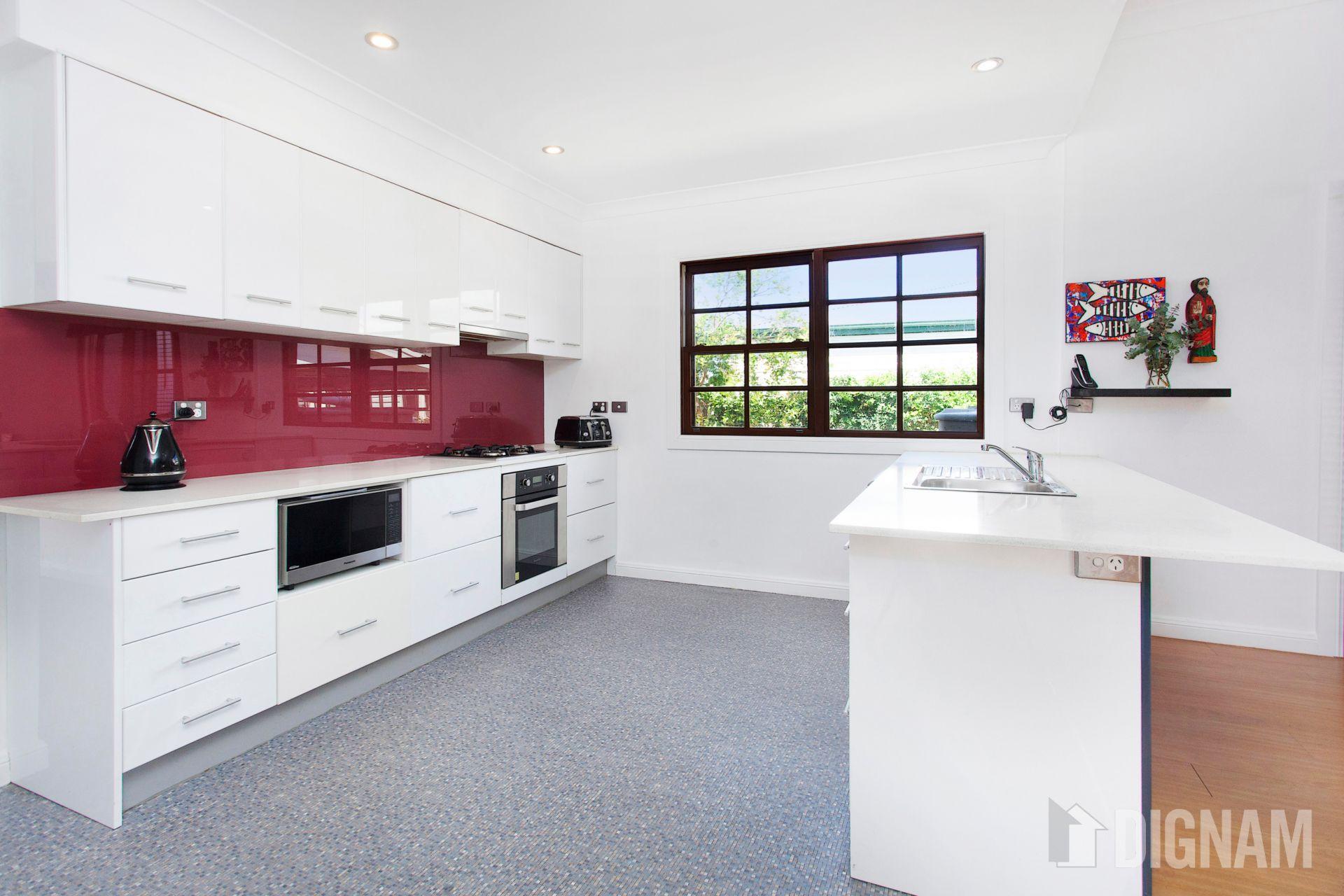 21 John Street, Woonona NSW