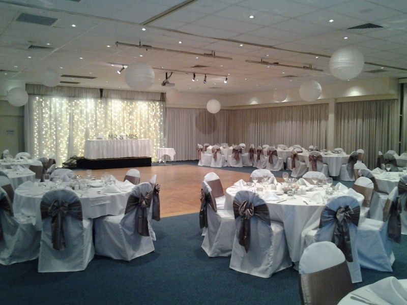 NOOSA CONVENTION CENTRE - PRICE REDUCTION!