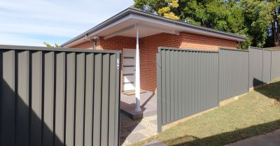 Brand New 2 Bedroom Brick Granny Flat in Wentworthville