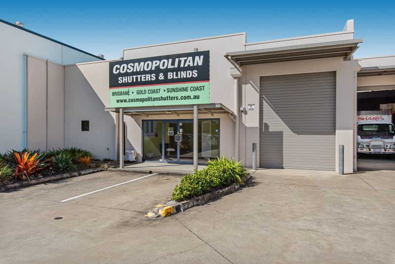 Affordable industrial in an excellent location