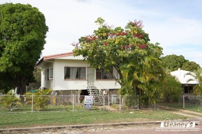 85 Mary Street, Charters Towers City