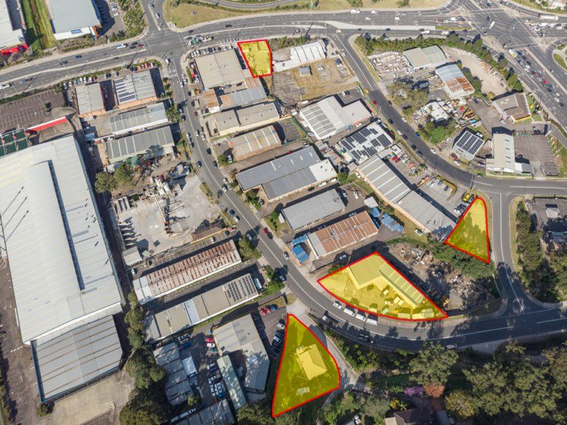 AUCTION - INDUSTRIAL LAND WITH RESIDENCE