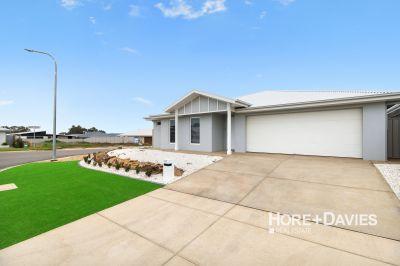 Brand New Freestanding Villa