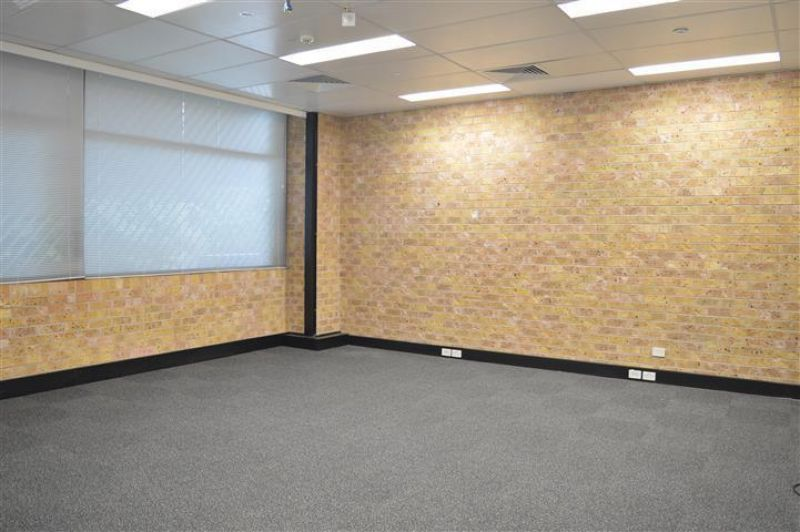 DISABLED FRIENDLY OFFICES WITH SECURED PARKING
