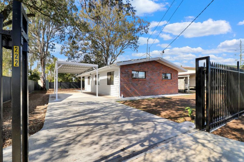 Updated 3 Bedroom Home with Solar Panels & Electric Front Gate...