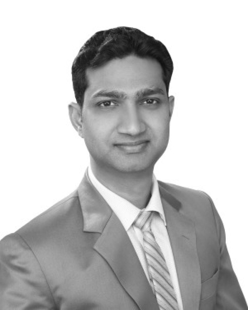 Tony Jain Real Estate Agent