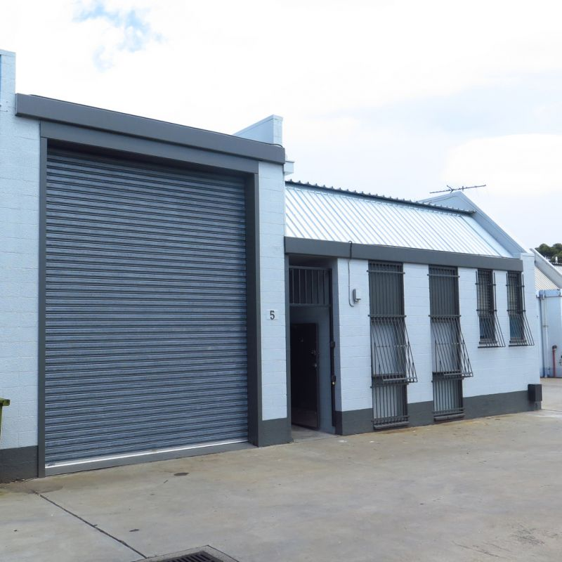 AFFORDABLE FACTORY IN GREAT LOCATION