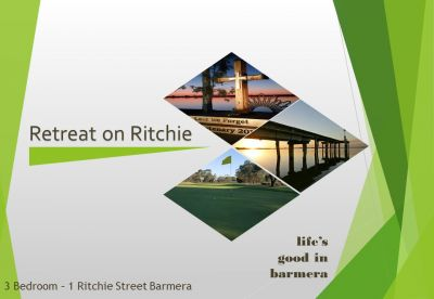 Retreat on Ritchie