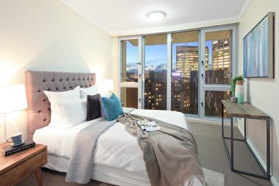 Level 11/298-304 Sussex Street, Sydney