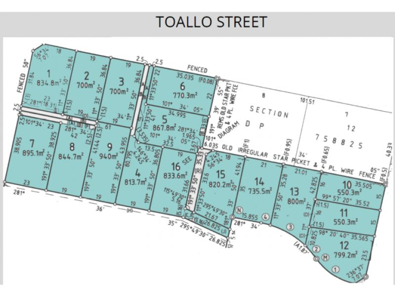 Lot 15 Cnr Toallo Street & Bega Street, Pambula