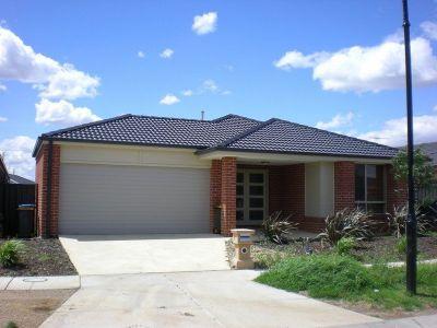 Stylish family residence