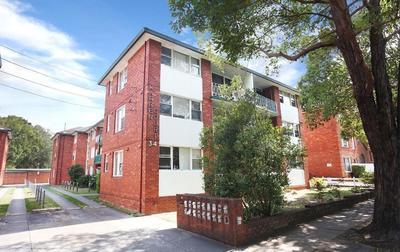 3/34  Russell St, Strathfield