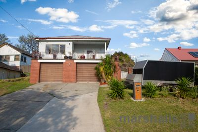 69 Pacific Highway, Charlestown