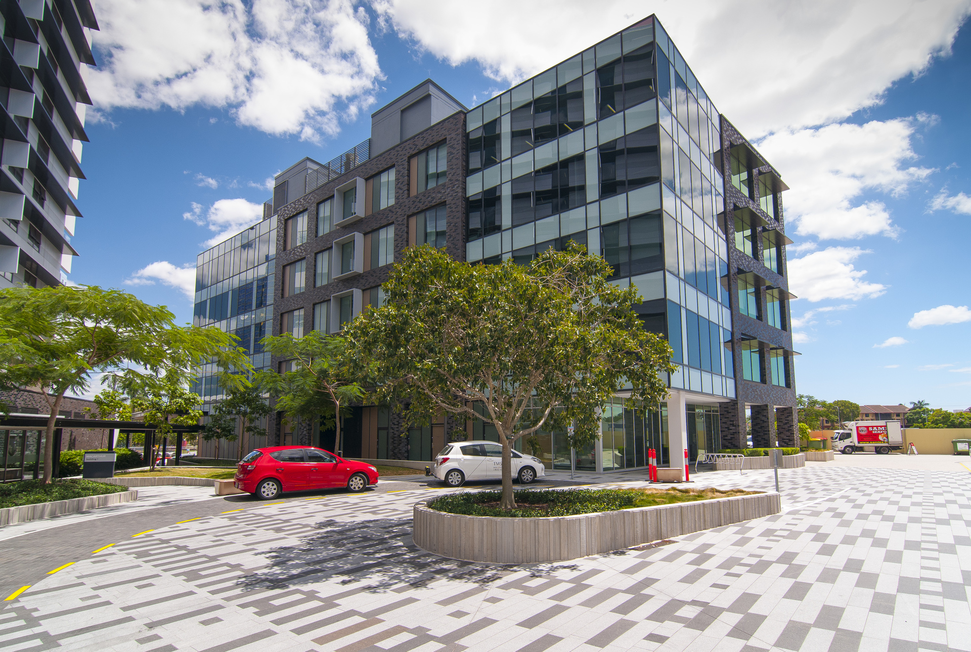 High quality office in the heart of Hamilton
