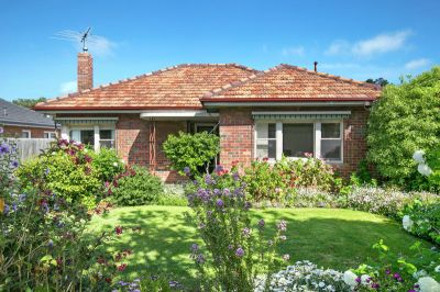 Geelong's most sought after Location