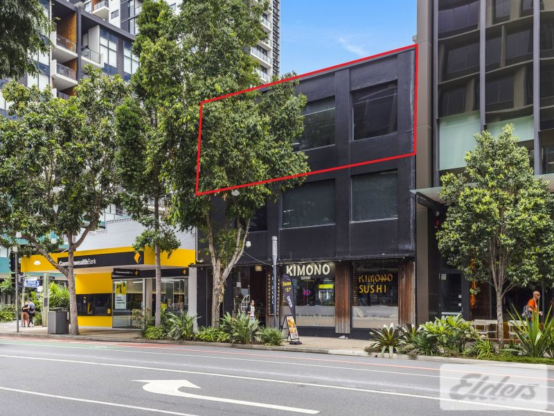 119 Melbourne Street, South Brisbane