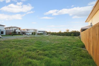 INVEST IN GOLD COAST'S NEWEST MOST CENTRALLY LOCATED LIFESTYLE ESTATE